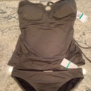 Michael Kors bathing suit BNWT